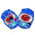 Spiderman Protective Set, Multi Color