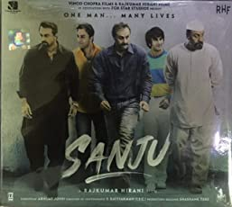 Sanju - one man many lives