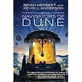 Navigators of Dune: 3