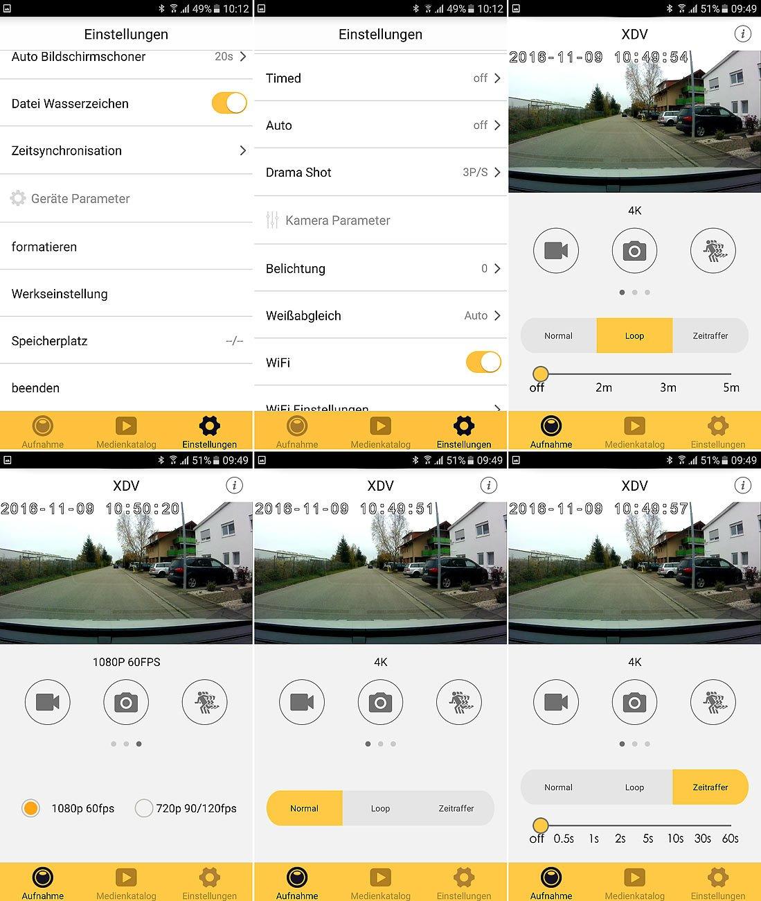 NavGear-Dashcam-4K-GPS-4K-UHD-Dashcam-mit-G-Sensor-WLAN-Bewegungserkennung-170-Weitwinkel-Car-Cam-mit-GPS-4K