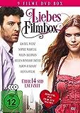 Liebesfilm-Box: Neun Filme die zu Herzen gehen