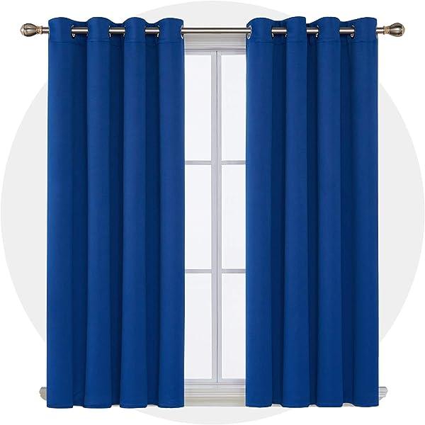 Black, 70-110CM Vailge Tension Rod Shower Rail Curtain Poles Shower Curtain Rail No Drilling Heavy Duty Room Divider Curtain Rod Adjustable Bathroom Rust Free Extendable Window Tension Rod