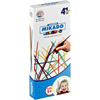 Ratna's Mikado Sticks Jumbo for Kids to Develop Concentration and Attention Span Building