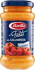 Barilla i Pesti, alla Calabrese, Peperoni - 190 gr