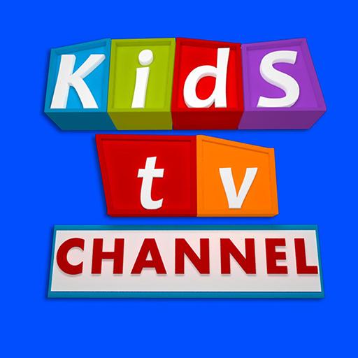 Kids Tv Channel (Spider Baby)
