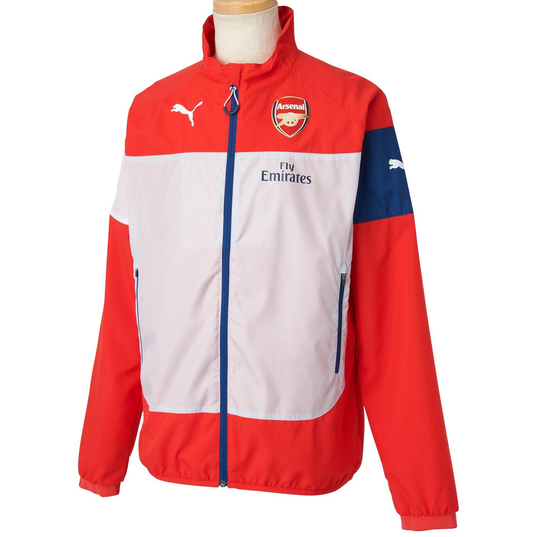 c209f1be4304 arsenal jacket puma on sale   OFF71% Discounts