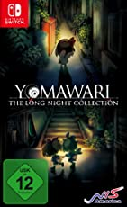 Yomawari: The Long Night Collection (Switch)