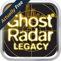Ghost Radar®: LEGACY