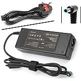 Laptop Charger Adapter for HP 250-G7 250-G6 G5 G4 350-G2 EliteBook ProBook G3 G4 G5 G6 G7 Series 430 440 450 455 470 640 645
