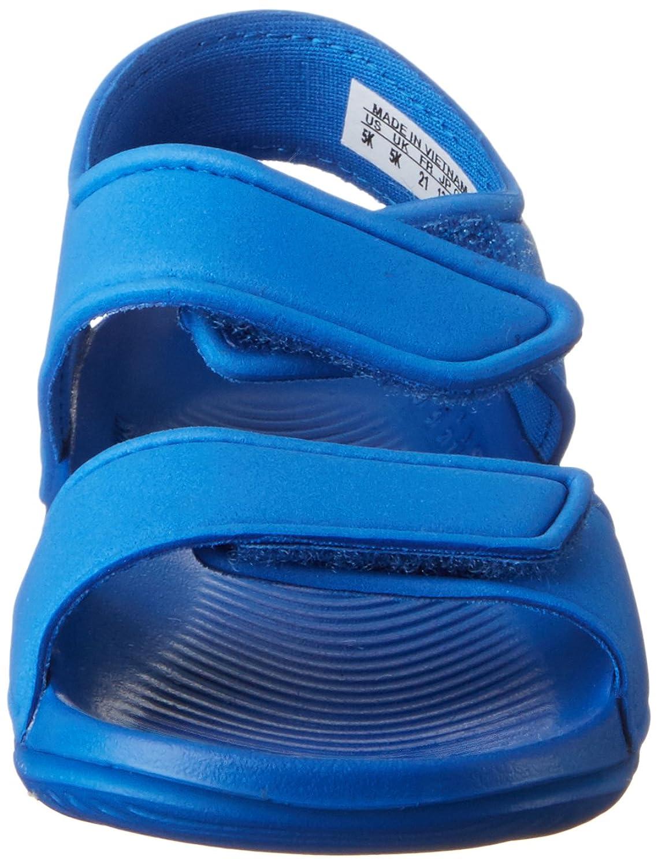 adidas Baby Jungen Altaswim Badeschuhe, Blau (Blue/Ftwr White/Ftwr White), 20 EU (4 UK) - 4