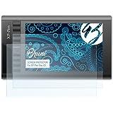 Bruni Protecteur d'écran pour XP-Pen Star 03 Film Protecteur - 2 x Cristal Clair Film Protection d'écran