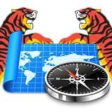 3D Malesia: Mappe e navigazione GPS