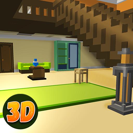 Furniture Mod House Craft Design Home (Interior Design Simulator)