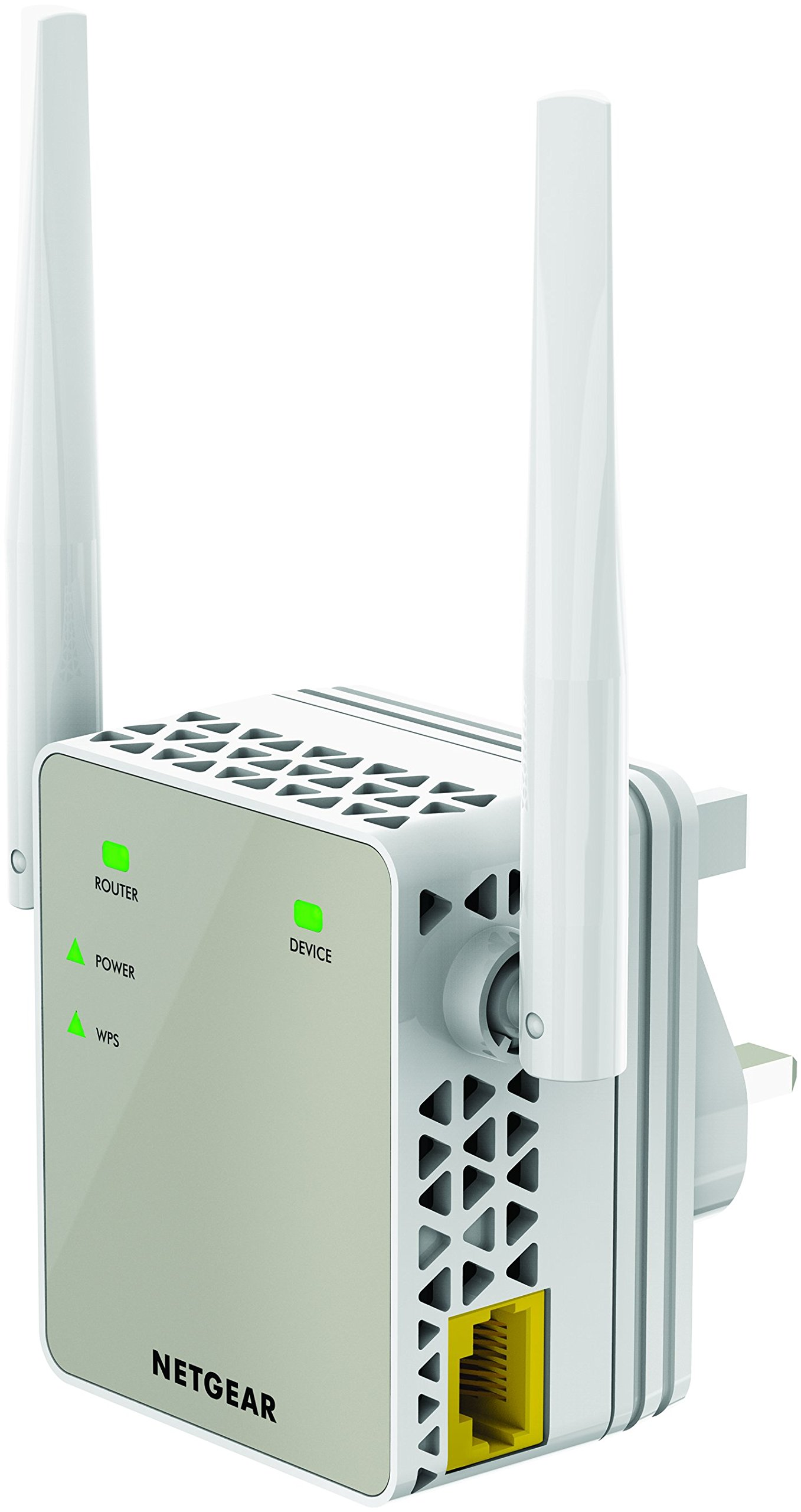Increase the Wi-Fi range in your home or office with these extenders