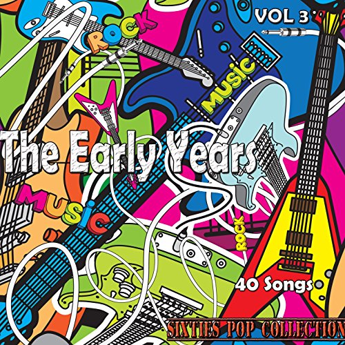 The Early Years, Vol. 3 (40 Songs)