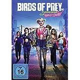 Birds of Prey: The Emancipation of Harley Quinn [Alemania] [DVD]