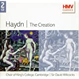 Haydn - The Creation (Choir of King's College,Cambridge/Sir David Willcocks)