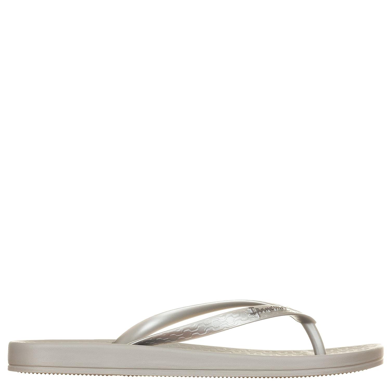 Ipanema Women's Ipa-81030_320gs_35/36 Thong Sandals silver silver 3 UK:  Amazon.co.uk: Shoes & Bags