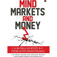 Mind Markets and Money : A Successful Journey Into Intraday Trading Using Market Profile and Order Flow