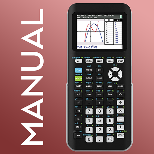 Graphing Calculator Manual for TI-84 Plus CE: Amazon co uk