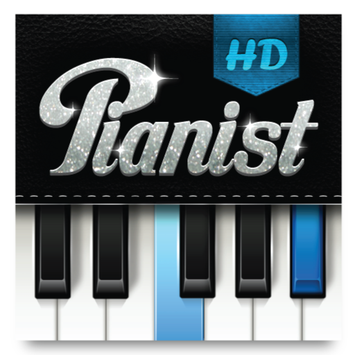 Pianist HD - Finger Tap Piano