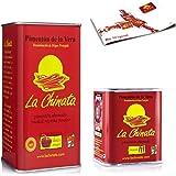 Paprika Fumé pack La Chinata Doux 750g et 70g Piquant