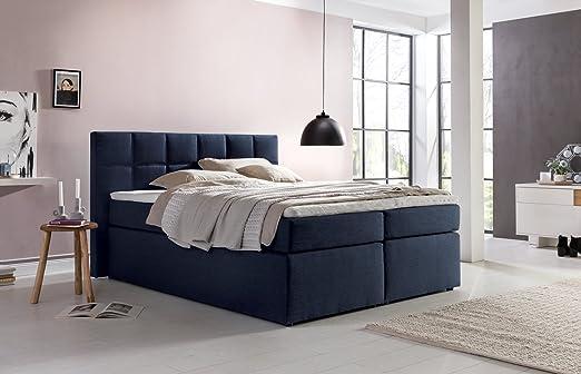 bea boxspringbett test neu juli 2018 testurteil gut 2 5. Black Bedroom Furniture Sets. Home Design Ideas
