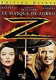 Le Masque de Zorro ition Deluxe]
