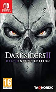 Darksiders 2 (Deathinitive Edition), Nintendo Switch (Nintendo Switch)