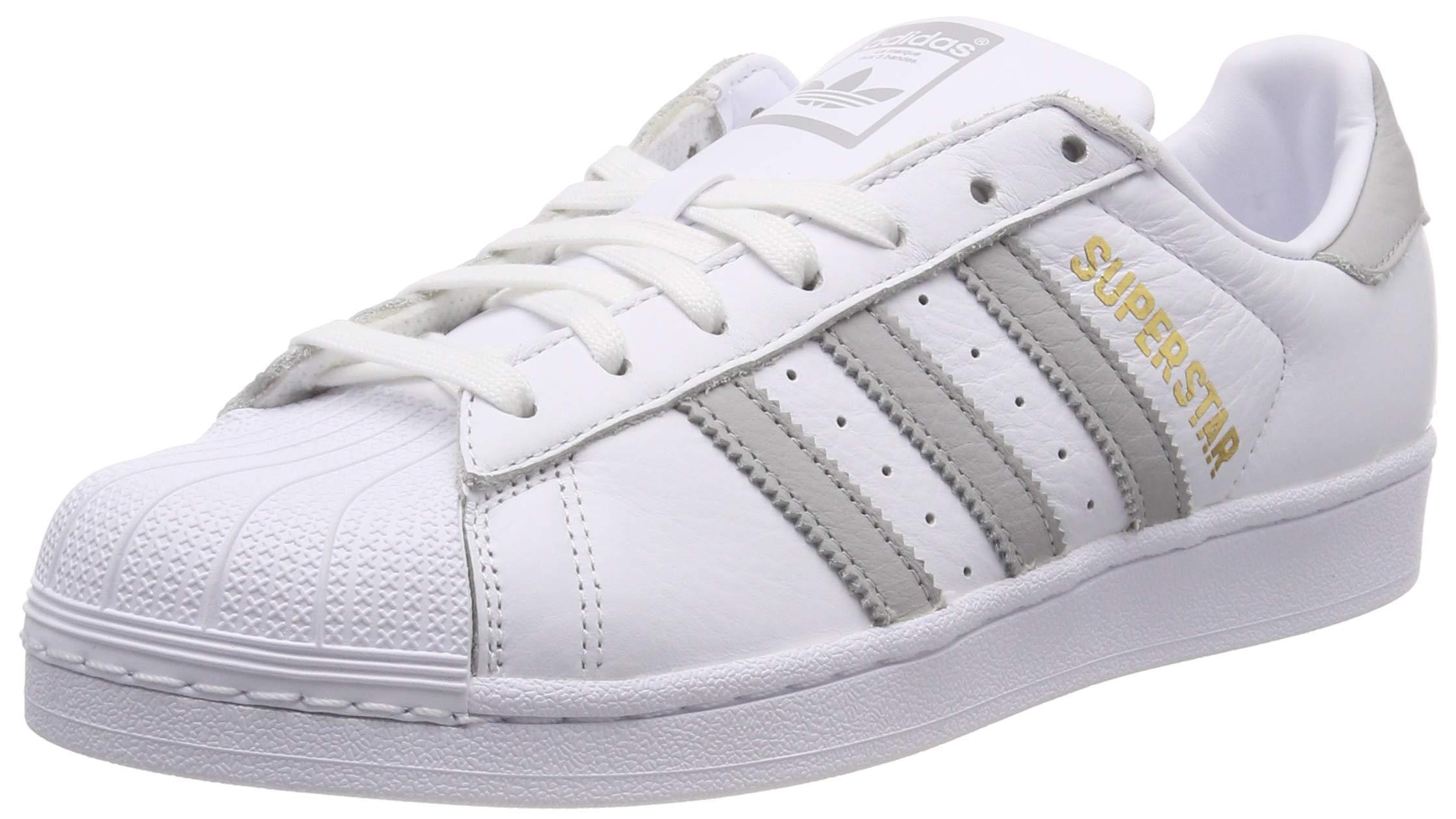 adidas Superstar W, Chaussures de Gymnastique