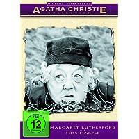 Agatha Christie Collection - Miss Marple [4 DVDs]