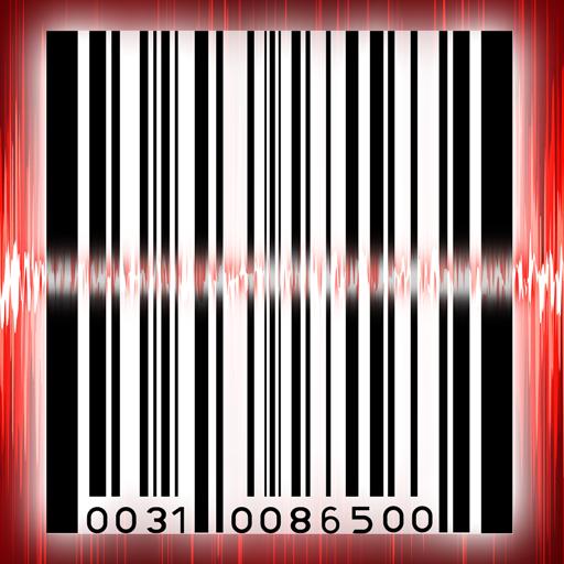 Decodierung QR Barcode