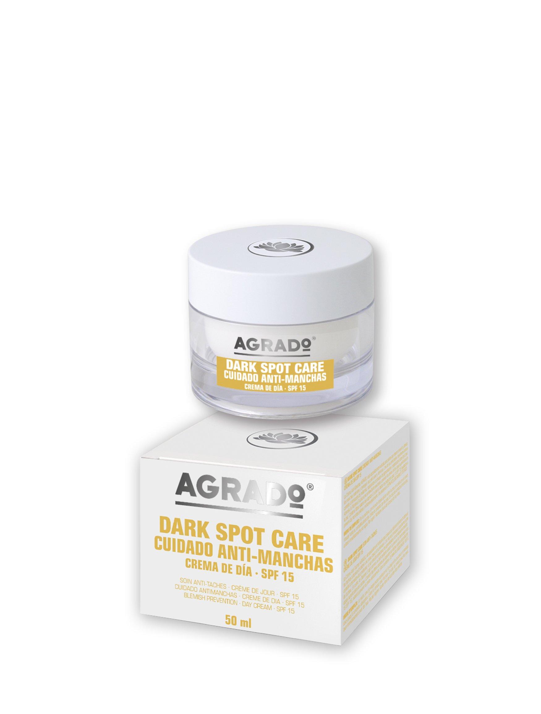 Agrado Dark Spot Care, Crema antimanchas