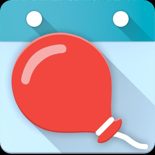 Geburtstagskalender & Erinnerung — Birthdays (App)