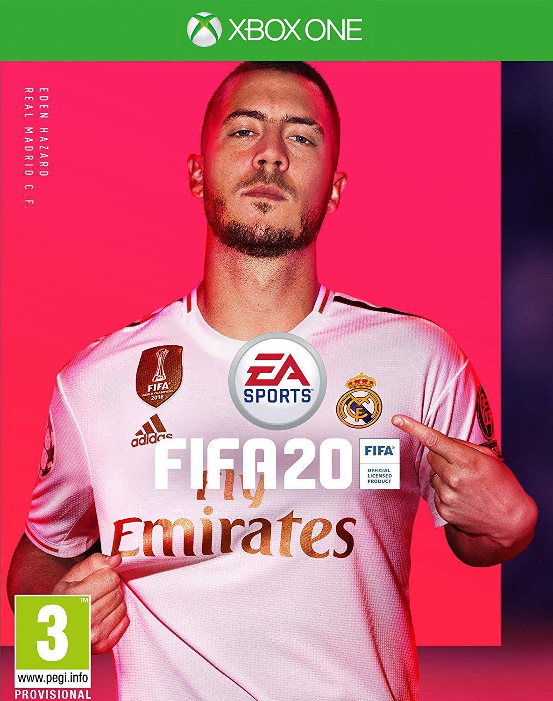 FIFA 20 – Edición Estándar