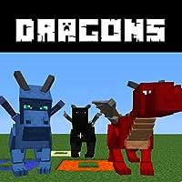 Dragons MODS 18