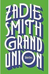 Grand Union Hardcover