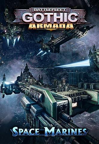 Battlefleet Gothic Armada - Space Marines DLC [Code Jeu PC - Steam]