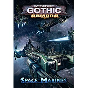 Battlefleet Gothic Armada – Space Marines DLC [PC Code – Steam]