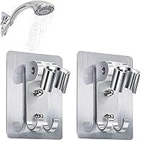 Jiamins regolabile con doccetta rimovibile semplice e veloce Set doccia per lavello