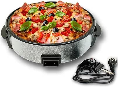 Hallo Pizza Pfanne