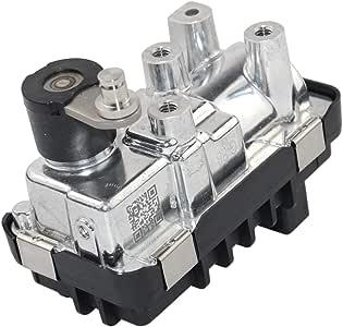 MicBen G-59//G-73 Attuatore elettronico turbocompressore ha superato il test di Turboclinic//ATD-1//G3// EAT V3 Adatto per turbocompressore 786880