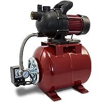 Berlan - Hauswasserwerk 1000 Watt / 3.500 L/h - BHW1000