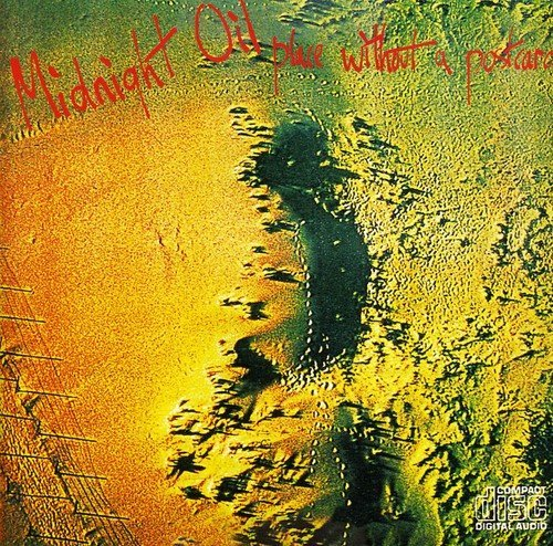 Place Without a Postcard by MIDNIGHT OIL (2007-08-02)