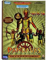 Pandavas: The Five Warriors