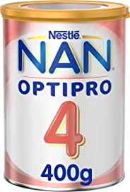 Nestlé NAN OPTIPRO Stage 4 From 3 to 6 year 400g