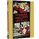 EC JOHNNY CRAIG WOMAN WHO LOVED LIFE HC: 26
