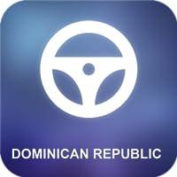 République Dominicaine GPS