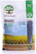 Go Earth Organic Urad 500g