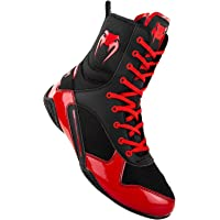 Venum Unisex Adults Elite Boxing Shoes